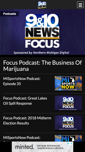 910 News NMI Leader On The App Store