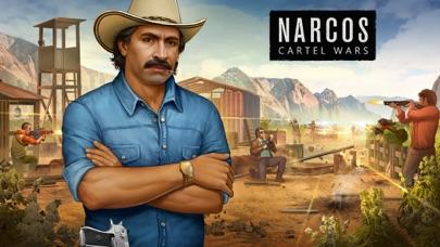 Screenshot of Narcos: Cartel Wars1