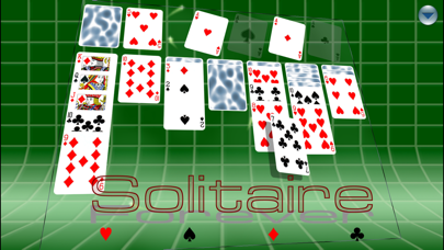 Solitaire Forever ScreenShot0