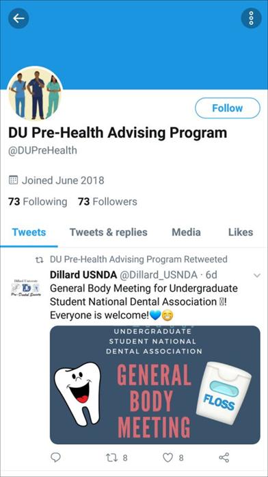 点击获取DU PreHealth