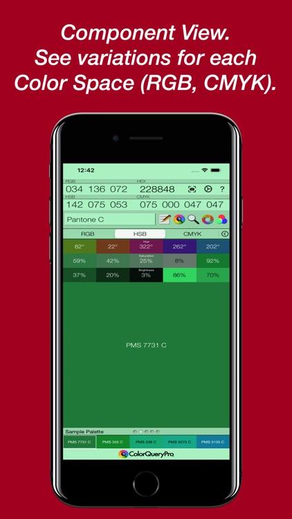 ColorQueryPro screenshot-3