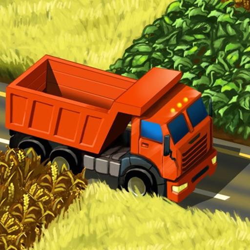 Eco City: farm building games