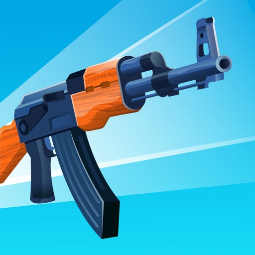 Idle Guns Factory Tycoon