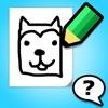 お絵かきと言葉の伝言オンラインゲーム テレピック