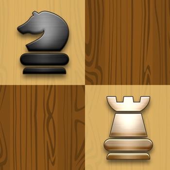 Chess HD  ∙