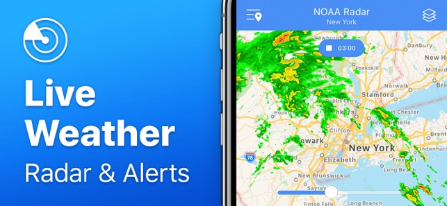 Weather Map South Of France.Weather Radar Alerts On The App Store