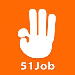 前程无忧HD-找工作就来51Job!
