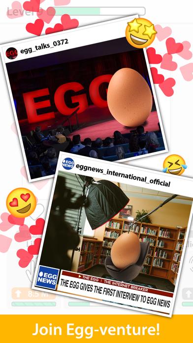 Record Egg Idle Game screenshot 2