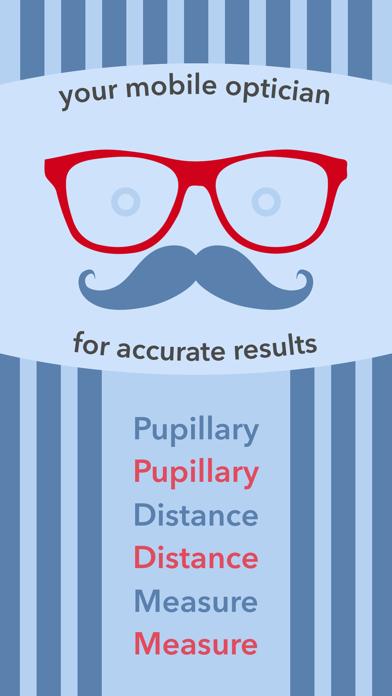 Pupillary Distance Measureのおすすめ画像7
