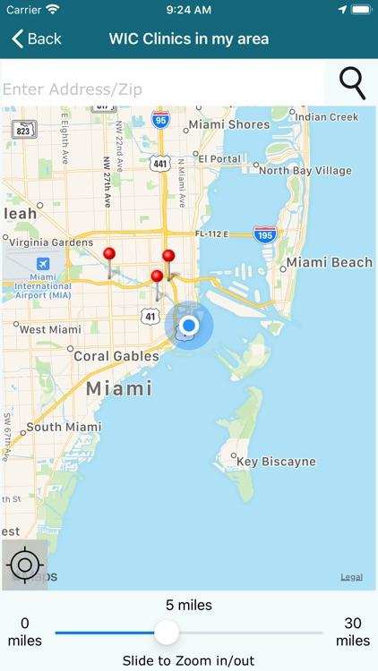 Florida WIC screenshot-4