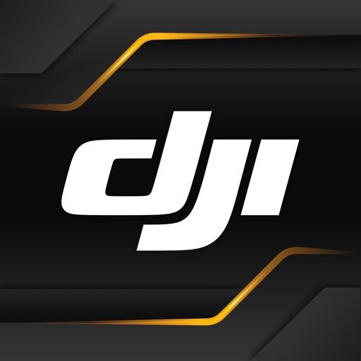 DJI Virtual Flight