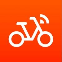 摩拜单车 Mobike