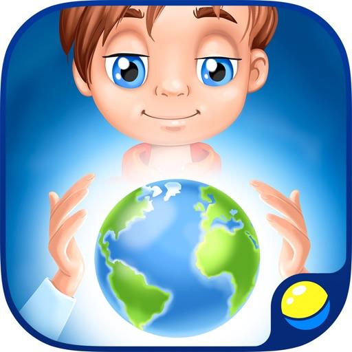 Очистим Планету! Игры животные