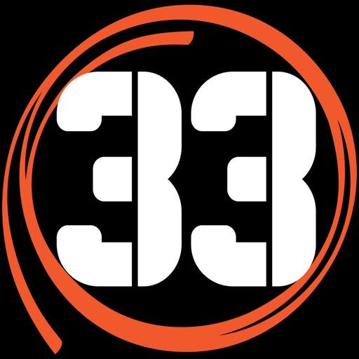 33 Member Portal icon