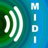 MIDI Voice Controller - iPhoneアプリ