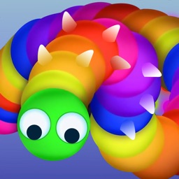 Tangle Snake - Scribble Fun 3D