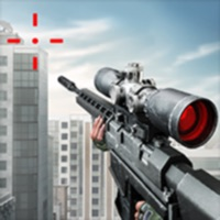Sniper 3D: Gun Shooting Games free Diamonds hack
