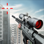 Sniper 3D: Krieg Waffen Spiele