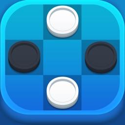 Checkers ⊹
