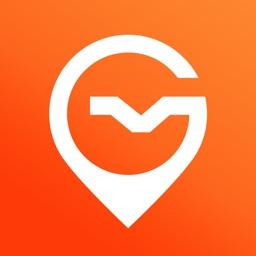 海鸥地图 - 离线地图出境旅游必备神器