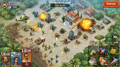 Screenshot of Narcos: Cartel Wars5