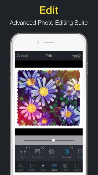 Camera Plus Pro Screenshots