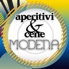aperitivi & cene Modena icon