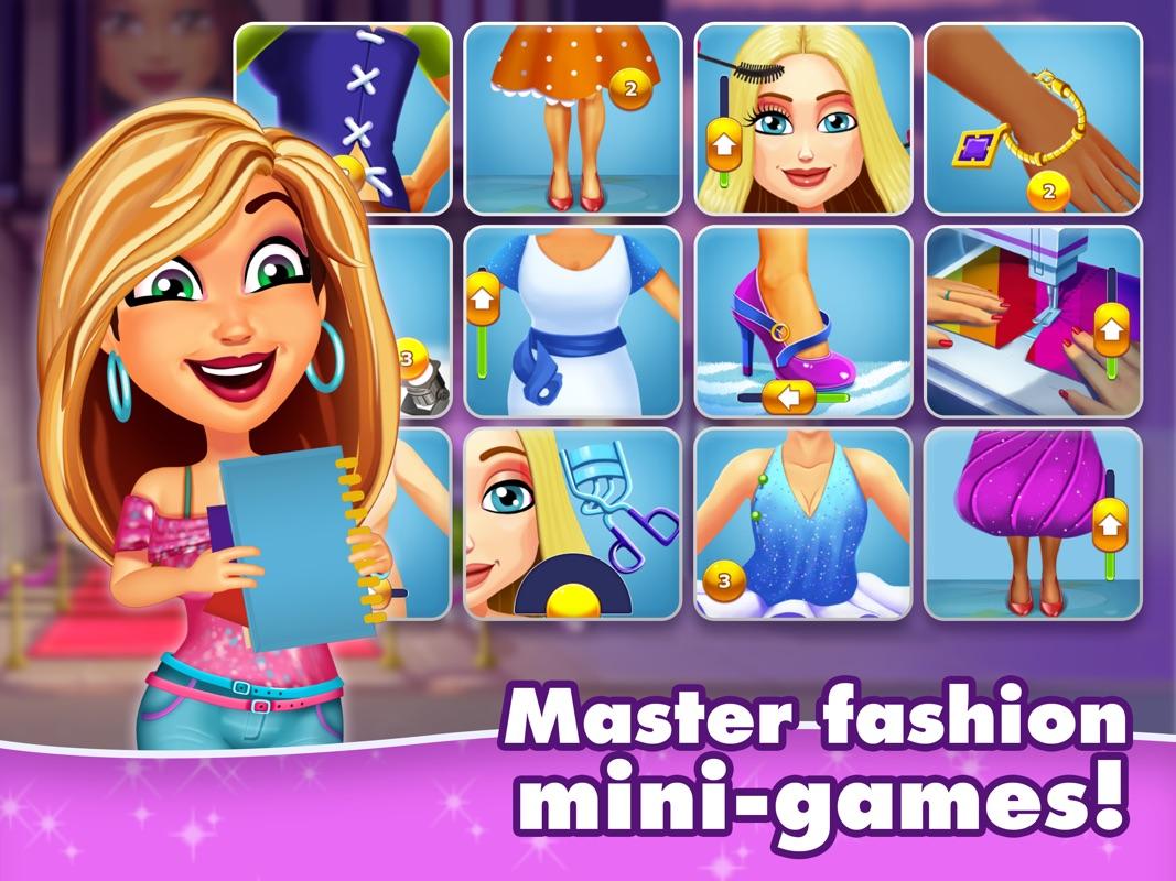 Fabulous Angela S True Colors Online Game Hack And Cheat Gehack Com