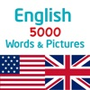English 5000 Words & Pictures