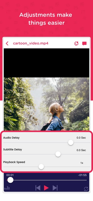 Video Player - HD Media Box on the App Store