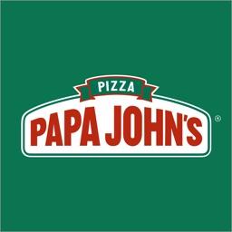 Papa Johns Pizza Panamá