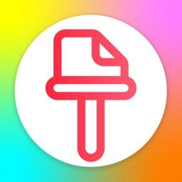 ThemePlus :Widget + Icon Maker