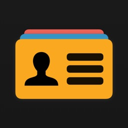 Cards - Business Card Scanner