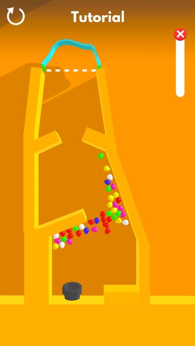 Boom Balloon! screenshot 1