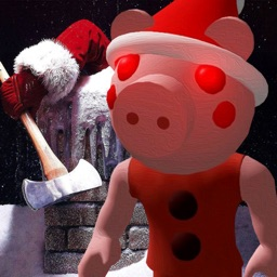 Santa Piggy Chapter 2