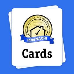 InterNACHI Training Cards