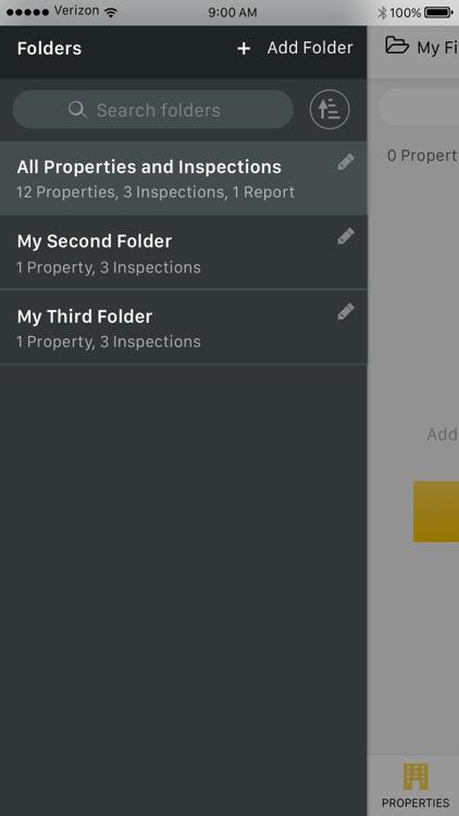 EasyInspection - Inspections screenshot-4