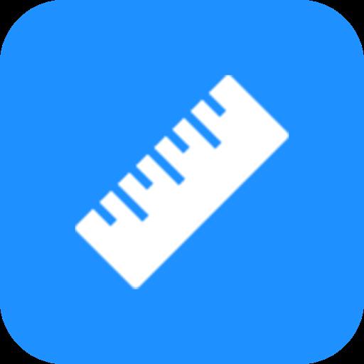 Ruler - A Screen Ruler For You