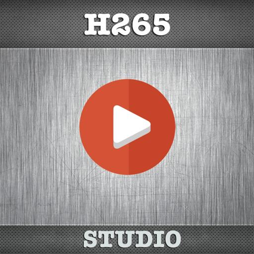 H265 Studio Lite For Mac