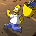 Les Simpson™: Springfield pour pc