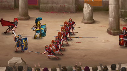 Story of a Gladiator screenshot 5