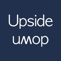 Upside Down | uʍop ǝpisd∩