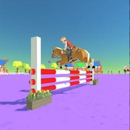 Show Jump 3D