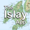 Steven Smith - The Islay App アートワーク