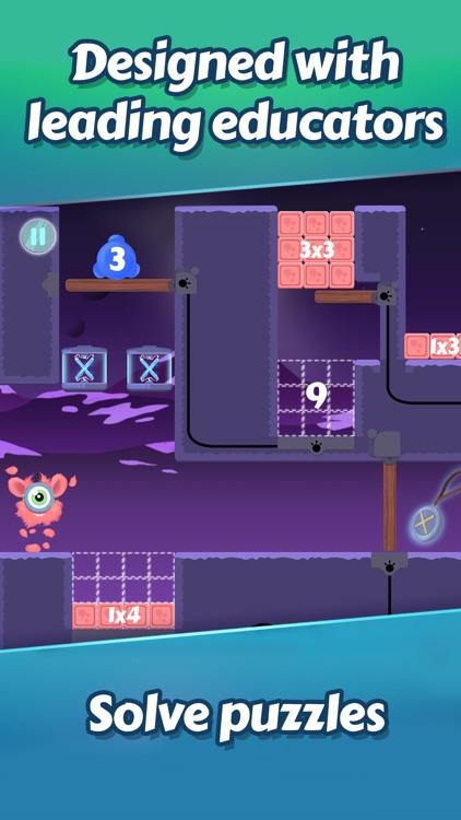 Multifly: Multiplication Games screenshot-3