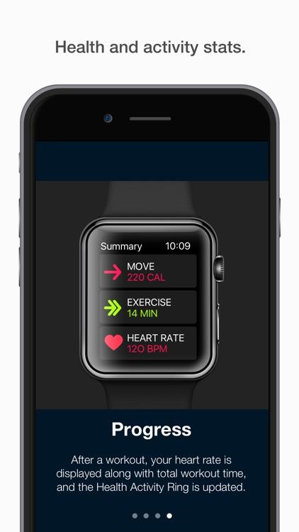  silo  trainer - workout timer screenshot-3