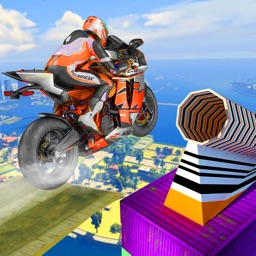 Hero Xtreme Bike Stunt Rider