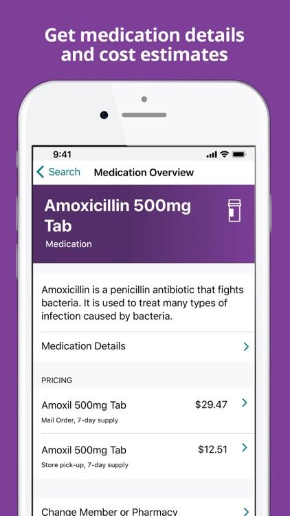 Aetna Health screenshot-5