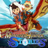 CAPCOM - Monster Hunter Stories kunstwerk