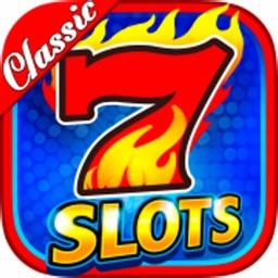 777 Classic Slots Galaxy